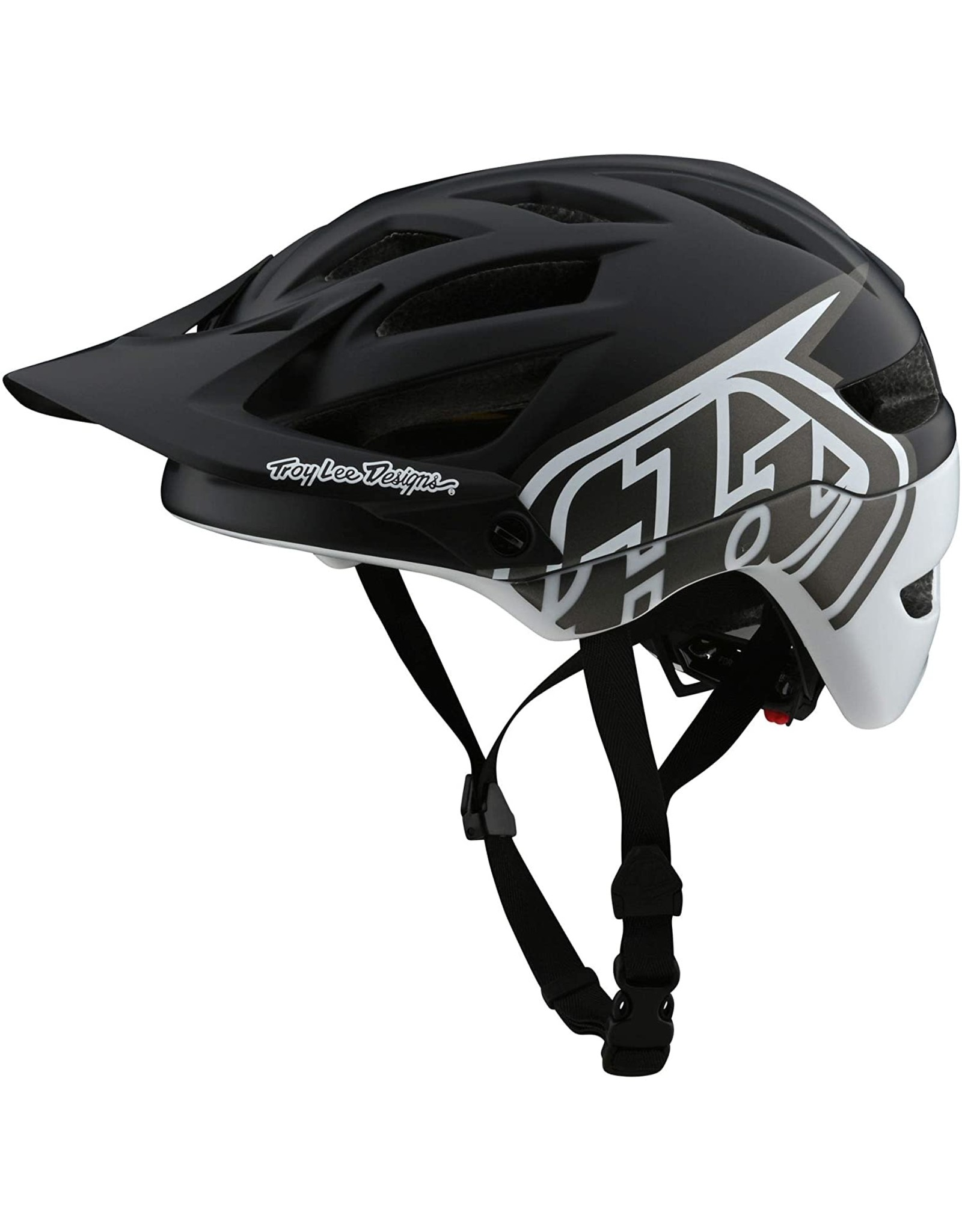 A1 MIPS Helmet Troy Lee Designs