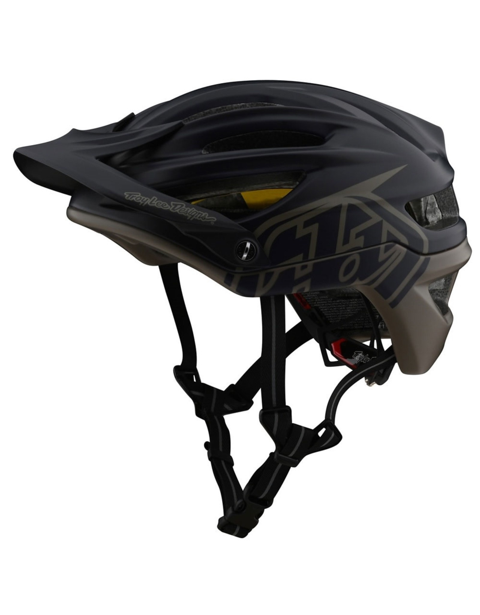 Troy Lee Designs A2 MIPS Helmet Troy Lee Designs