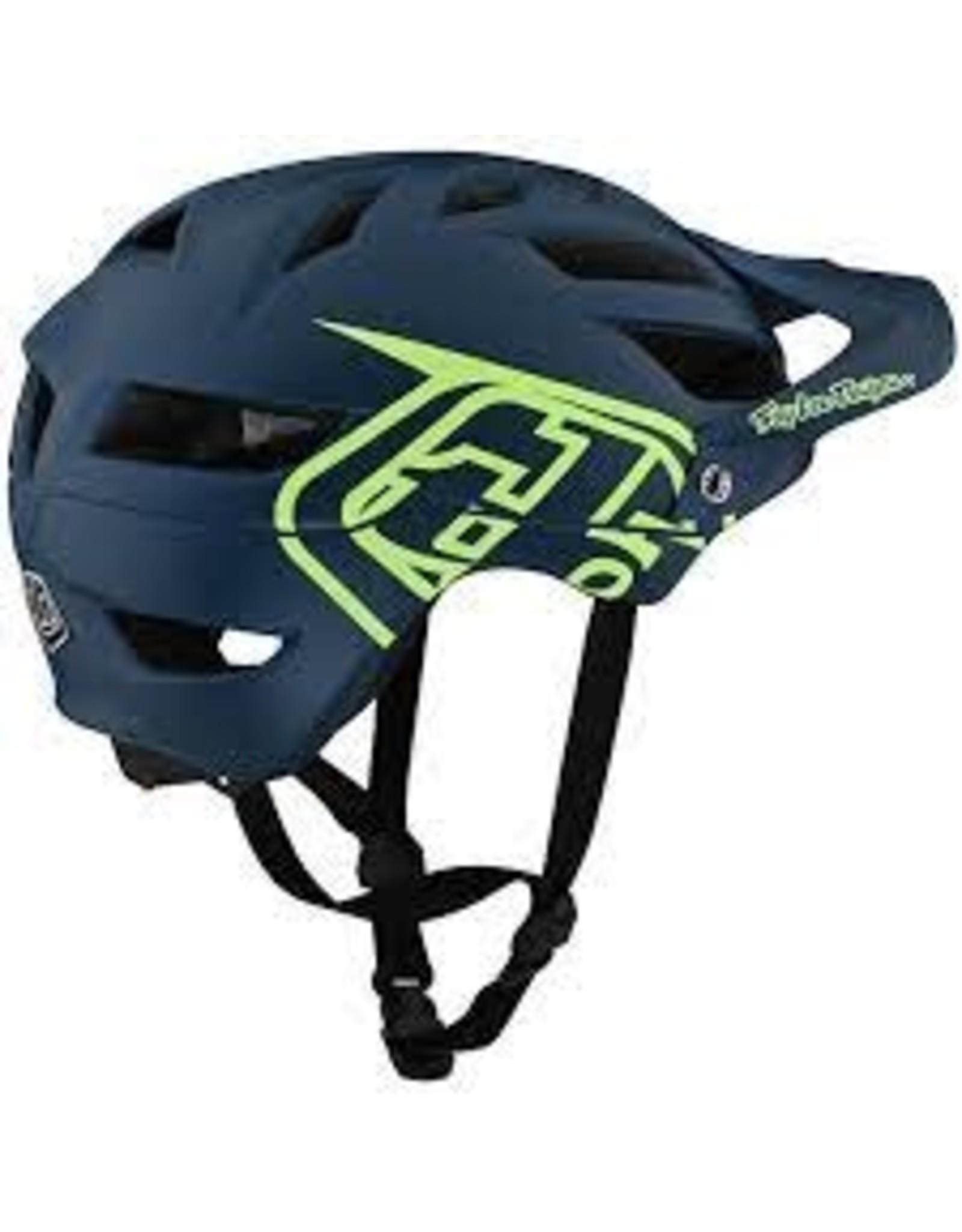 A1 DRONE Helmet Troy Lee Designs