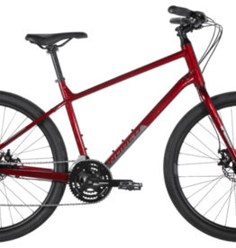 Norco Indie 3 (Large, Red)