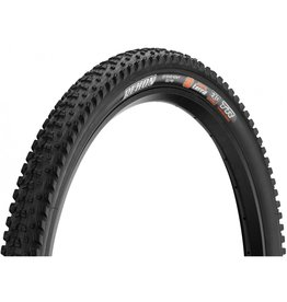 Maxxis Maxxis Rekon Tire - 27.5 x 2.4, Tubeless, Folding, Black, 3C Maxx Terra, EXO, Wide Trail