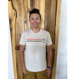 Brown County Bikes Tan T-Shirt
