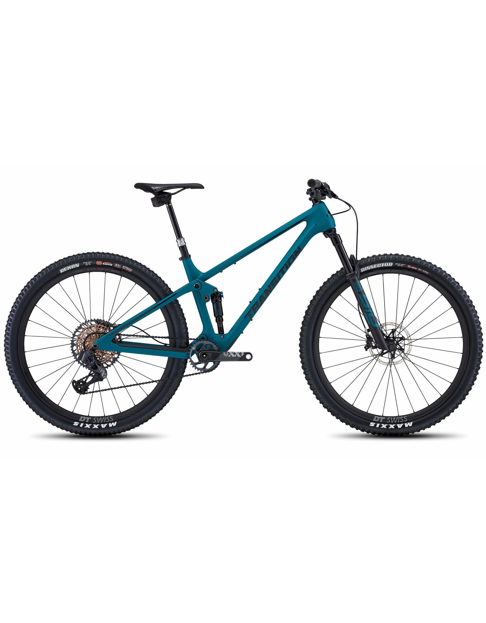 Transition Bikes Transition Spur XX1
