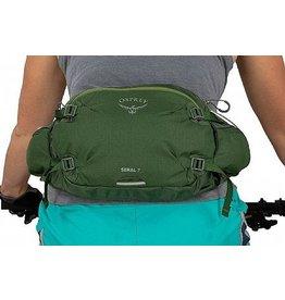 Osprey Osprey Seral 7 Lumbar Pack - Green, One Size