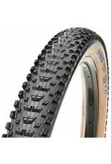 Maxxis Maxxis Rekon Tire - 29 x 2.4, Tubeless, Folding, Black/Dark Tan, Dual, EXO, Wide Trail