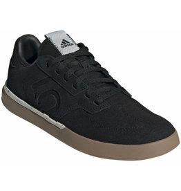 Five Ten Five Ten Sleuth Women's Flat Shoe: Black/Black/Gum