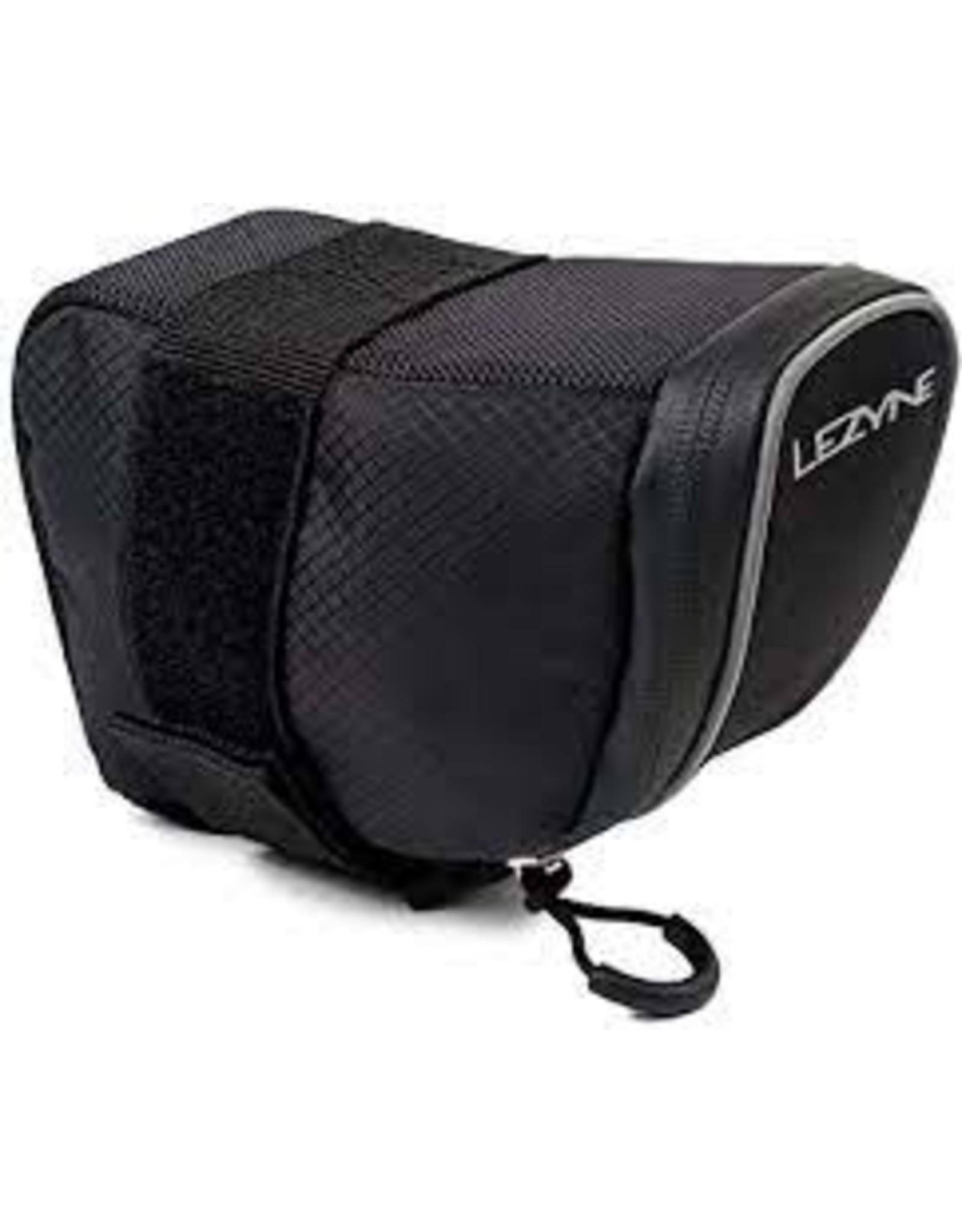 Lezyne Lezyne Micro Caddy-S Road Seat Bag: Black