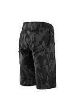 Troy Lee Designs Sprint Ultra Short Camo Black