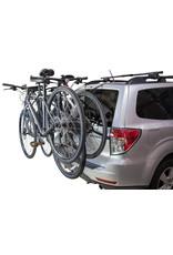 Saris Saris Guardian Trunk Rack: 3 Bike, Black