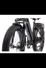 "Leon Cycles T1000 26"" - Black"