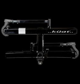 "Kuat Kuat Sherpa 2.0 Hitch Bike Rack - 2-Bike, 2"" Receiver, Black"