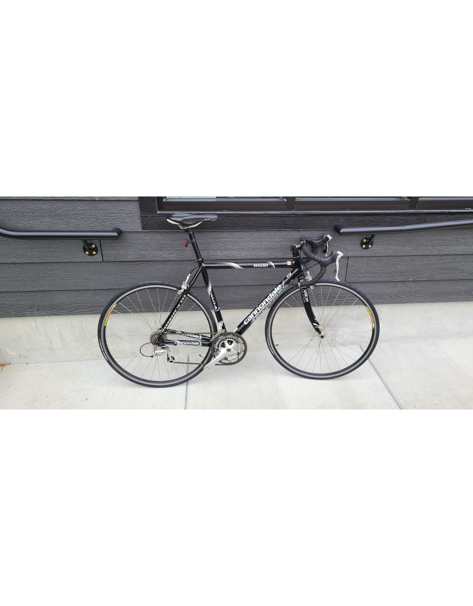 Cannondale R500 caad4