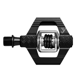 Crank Brothers CRNKBRO CANDY3 PEDAL BLK