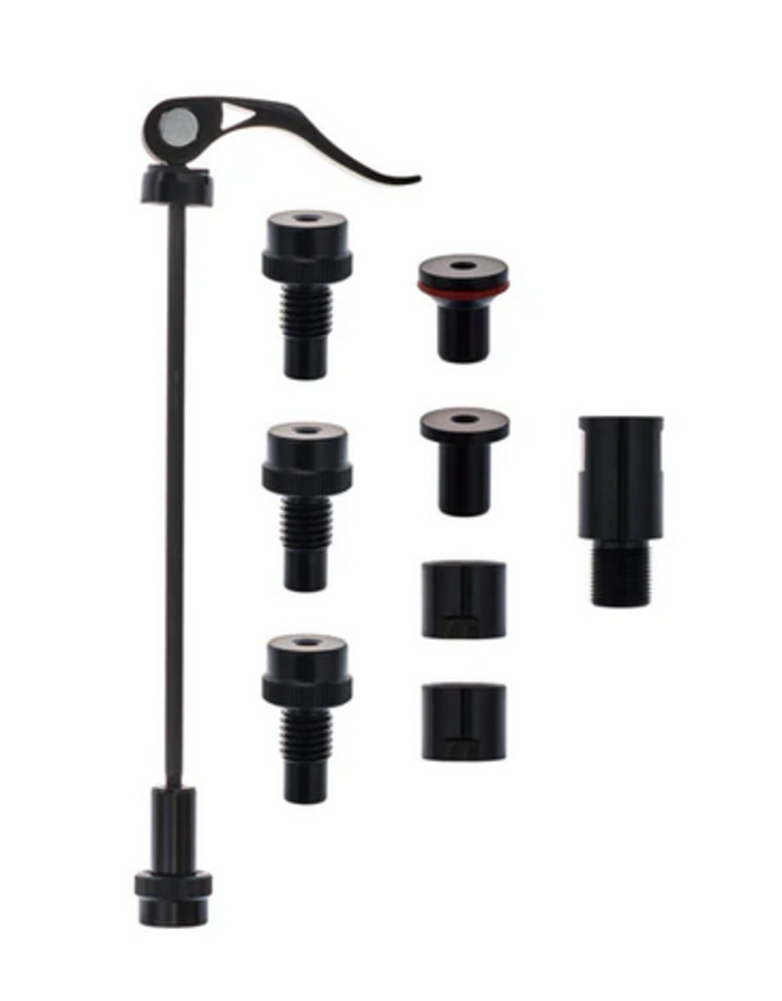 Garmin Direct-drive Axle with Adapter Set