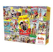 Cobble Hill Puzzles Cobble Hill Archie Covers Puzzle 500pcs