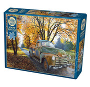 Cobble Hill Puzzles Cobble Hill Joyride Puzzle 500pcs