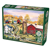 Cobble Hill Puzzles Cobble Hill Leading the Way Puzzle 1000pcs