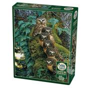 Cobble Hill Puzzles Cobble Hill Family Tree Puzzle 1000pcs