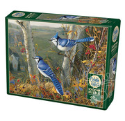 Cobble Hill Puzzles Cobble Hill Blue Jays Puzzle 1000pcs