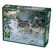 Cobble Hill Puzzles Cobble Hill Wolf Trail Puzzle 1000pcs