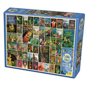 Cobble Hill Puzzles Cobble Hill Nancy Drew Puzzle 1000pcs
