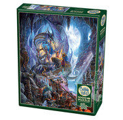 Cobble Hill Puzzles Cobble Hill Dragonforge Puzzle 1000pcs