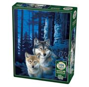 Cobble Hill Puzzles Cobble Hill Wolf Canyon Puzzle 1000pcs