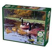 Cobble Hill Puzzles Cobble Hill Platts Pond Puzzle 1000pcs