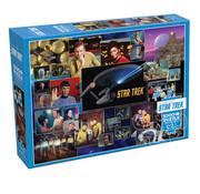 Cobble Hill Puzzles Cobble Hill Star Trek: Original Series Puzzle 1000pcs