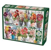 Cobble Hill Puzzles Cobble Hill Beaucoup Bouquet Puzzle 1000pcs