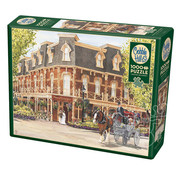 Cobble Hill Puzzles Cobble Hill Prince of Wales Hotel Puzzle 1000pcs