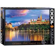 Eurographics Eurographics Ottawa Parliament Hill Puzzle 1000pcs