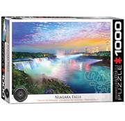 Eurographics Eurographics Niagara Falls Puzzle 1000pcs