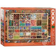 Eurographics Eurographics Bead Collection Puzzle 1000pcs