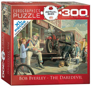 Eurographics Eurographics The Daredevil XL Family Puzzle 300pcs