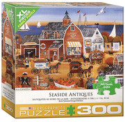Eurographics Eurographics Seaside Antiques XL Family Puzzle 300pcs