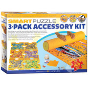 Eurographics Eurographics Smart Puzzle 3-Pack Accessory Kit (up to 1000pcs)