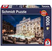 Schmidt Schmidt Trevi Fountain, Rome Puzzle 1000pcs