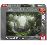 Schmidt Schmidt Sanctuary Puzzle 1000pcs