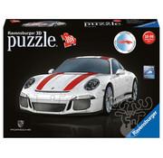 Ravensburger Ravensburger 3D Porsche 911R Puzzle 133pcs