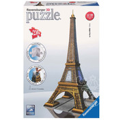 Ravensburger Ravensburger 3D Eiffel Tower Puzzle 216pcs