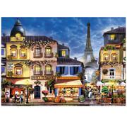 Ravensburger Ravensburger Pretty Paris Large Format Puzzle 300pcs