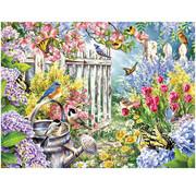 Ravensburger Ravensburger Spring Awakening Large Format Puzzle 300pcs