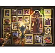 Ravensburger Ravensburger Disney Villainous: Jafar Puzzle 1000pcs