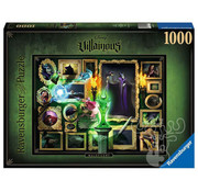 Ravensburger Ravensburger Disney Villainous: Maleficent Puzzle 1000pcs