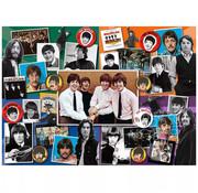 Ravensburger Ravensburger The Beatles: Anthology Anniversary Puzzle 1000pcs