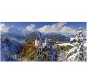 Ravensburger Ravensburger Neuschwanstein Panorama Puzzle 2000pcs