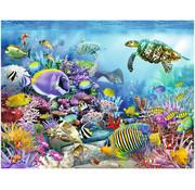 Ravensburger Ravensburger Coral Reef Majesty Puzzle 2000pcs