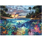 Ravensburger Ravensburger Coral Bay Puzzle 1000pcs _