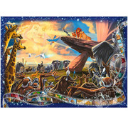 Ravensburger Ravensburger Disney Collector's Edition The Lion King Puzzle 1000pcs